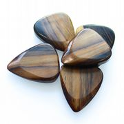 Timber Tones Fat - Malay Ebony - 1 Pick | Timber Tones